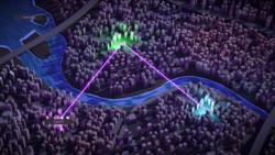 Cyberpink: Tactics screenshot 7