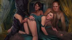The Book of Bondmaids screenshot 3