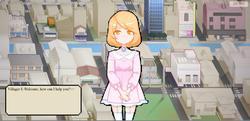 Old Town RPG like thing screenshot 0