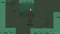 Elven Curse screenshot 1