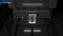 Two Clusters Cold Haven screenshot 3