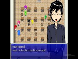 Ayamachi screenshot 1