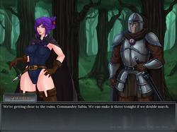 Kingdom of Deception screenshot 3