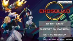 EroSquad screenshot 5