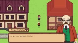 Rewrite: A Village Life screenshot 1
