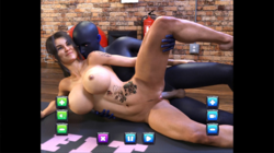 Strip Black Jack - Hot Gym screenshot 7