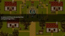 Adventures of Dragon screenshot 4