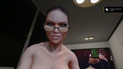 Hallucinations VR Adult XXX Game screenshot 1