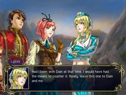 Zenith Chronicles screenshot 6