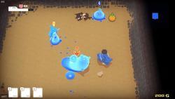 Labyrinth of Estras screenshot 1