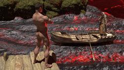 The Eternally Cursed screenshot 2