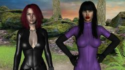 Future Fantasy Harem screenshot 0