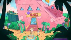 Leisure Suit Larry - Wet Dreams Dry Twice screenshot 6
