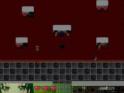 Slave in Sex Slave screenshot 2