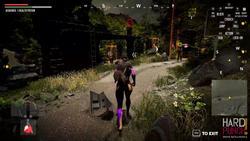 HardPunch: Subverse screenshot 10