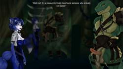 Legend of Krystal: Rebirth screenshot 5