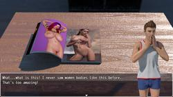 Sin of Freedom screenshot 4
