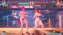 Fight Angel Special Edition screenshot 7