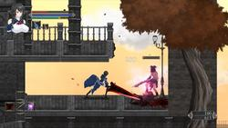Night Of Revenge screenshot 9