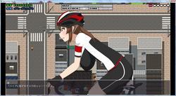 FlashCyclingRide.2 ~Free Ride Exhibition RPG~ screenshot 8