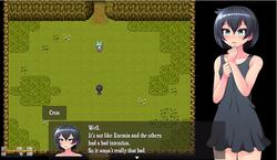OneShota Dragon: A World Full of Busty Girls! screenshot 4