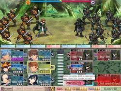 Sengoku Rance (Rance7) screenshot 6