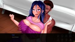 Netorare Wife Misumi - Lustful Awakening screenshot 2
