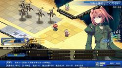 Ikusa Megami VERITA screenshot 5