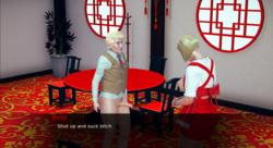 Sasha screenshot 3