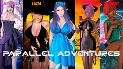 Parallel Adventures screenshot 4