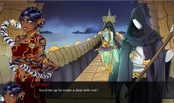 Hellbound screenshot 5