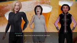 Futanari Revolution screenshot 5