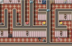 School Conquest screenshot 2