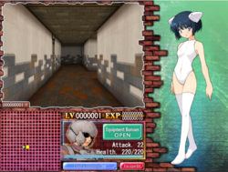 Dungeons & Dolls screenshot 2