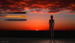 Apocalypse Mutant Erotica screenshot 10