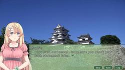 Shikokushi ~Food and Sightseeing and Beauties~ screenshot 2