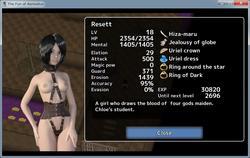 The Fun of Asmodeus screenshot 4