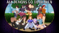 All Demons Go To Heaven screenshot 5