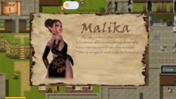 Kingdom Queens, Princesses & Whores screenshot 0
