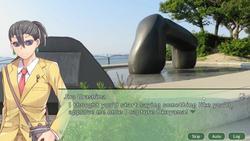 Shikokushi ~Food and Sightseeing and Beauties~ screenshot 1