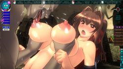 Yushin no Hana Sequel House of Indecent screenshot 1