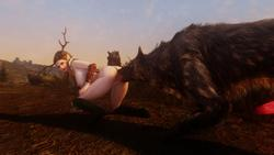 Hircine's Harlots - Kylara's Fate screenshot 4