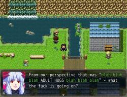 The Last Sovereign screenshot 3