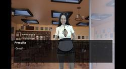 Coffee with Prescilla screenshot 0
