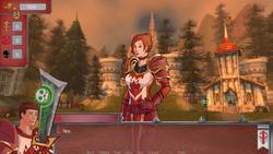 Scarlet Ashbringer screenshot 0