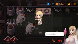 Escape Dungeon screenshot 3