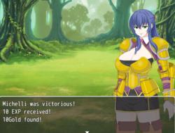 General Michelli screenshot 1