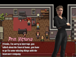 Teenage Detectives Team screenshot 3