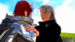 Genesis screenshot 5
