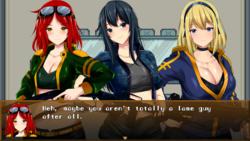 BDSM Apocaylpse screenshot 0